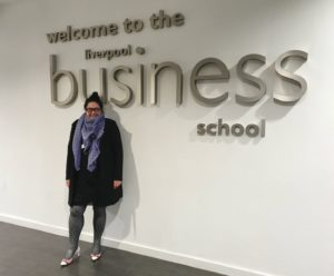 Liverpool Business School
