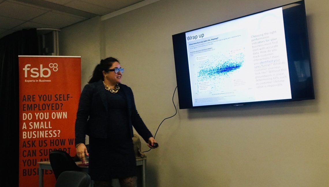 B2B Marketing KPIs Think Beyond Cheshire marketing consultants