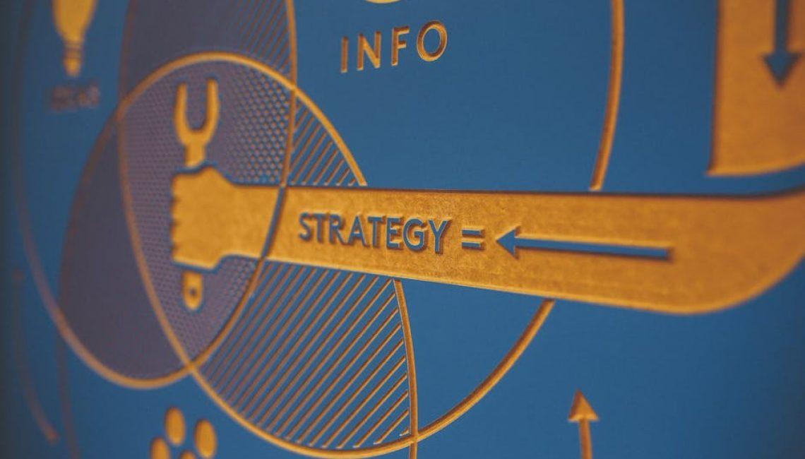Improve sales strategy